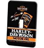 Harley-Davidson® Oil Can Switch Plate - Single
