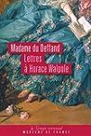 LETTRES � HORACE WALPOLE (1766-1780)