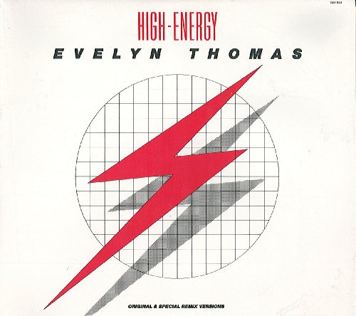 Evelyn Thomas High Energy Special Remix