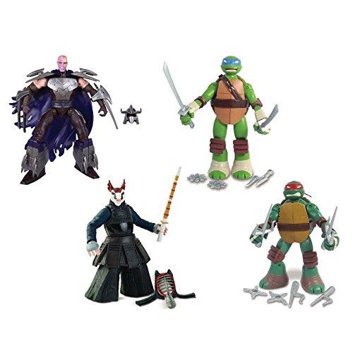 teenage-mutant-ninja-turtles-action-figures-4-pack