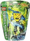 LEGO Hero Factory AQUAGON Action Figure Playset