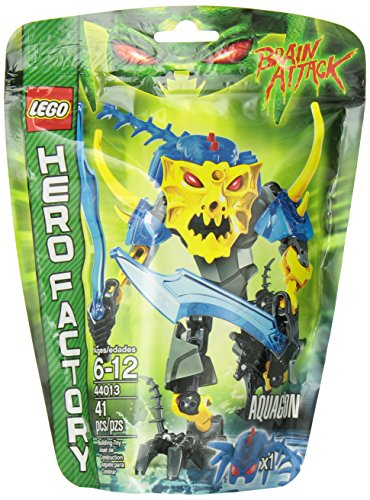 LEGO Hero Factory AQUAGON Action Figure Playset