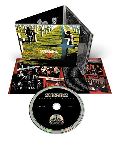 Taken by Force (CD, 50th Anniversary)