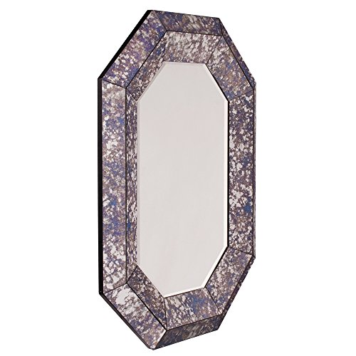 Mirrored Makeup Table front-50992