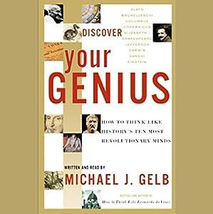 Discover Your Genius Audiobook