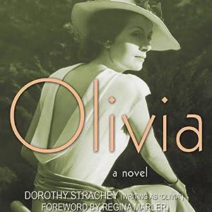 Olivia: A Novel | [Dorothy Strachey]