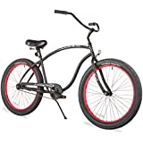 Cruiser Bikes For Large People Firmstrong Chief Man