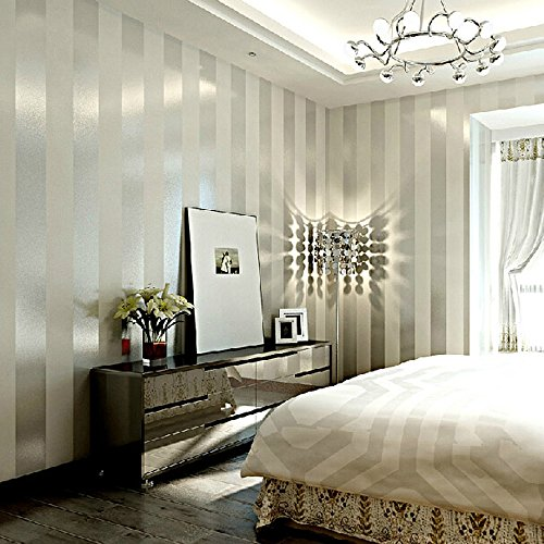 grey-sliver-stripe-non-woven-wallpaper-for-living-room-bedroom-208-in328-ft57-sqft