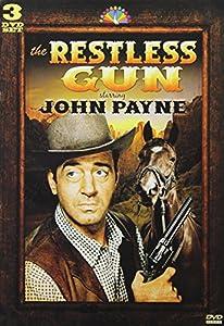 Restless Gun