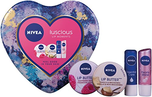 nivea-luscious-lip-moments-gift-set-for-womens-4-pieces