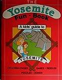 Yosemite Fun Book