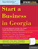 img - for How to Start a Business in Georgia, 5E (Legal Survival Guides) Paperback February 1, 2008 book / textbook / text book