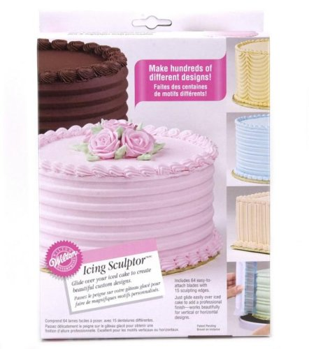 Buy Wilton Icing Sculptor Set