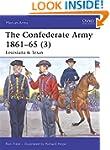 The Confederate Army 1861-65 (3): Lou...