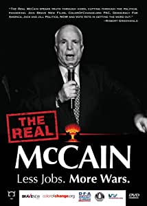 The Real McCain