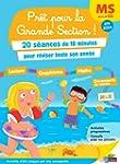 Cahiers de vacances - Pr�t Pour... la...