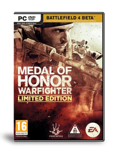 Medal Of Honor Warfighter (French Edition)