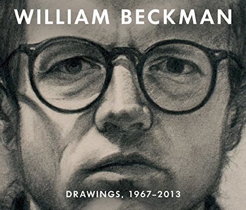 William Beckman: Drawings, 1967-2013 by Butler, Charles T (June 3, 2014) Hardcover (William Beckman Drawings compare prices)