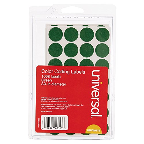 universal-permanent-self-adhesive-color-coding-labels-3-4-dia-green-1008-pack-40115