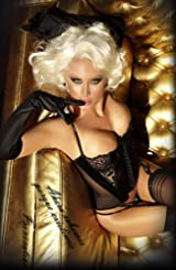 Provocative Romance Divino Corset