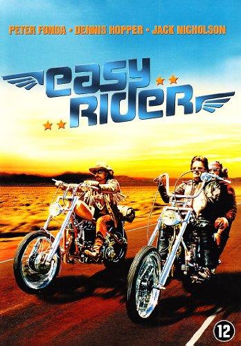 Easy Rider - Import langue française