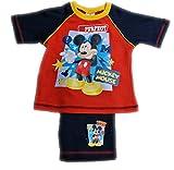 Mickey Mouse Pyjamas 1 to 4 Years Mickey Mouse Short Pyjamas