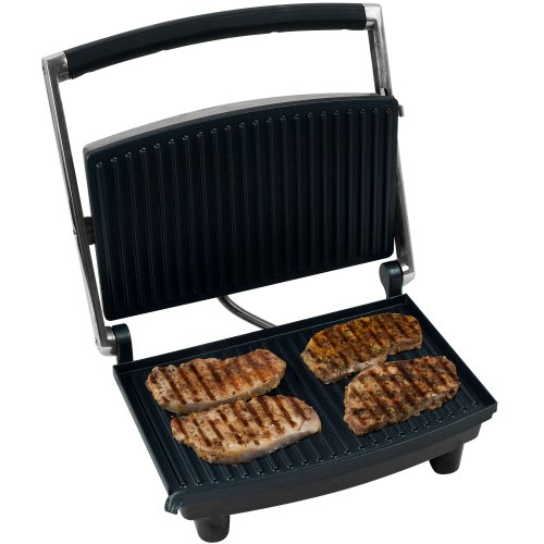 Indoor Cooking Grill front-74020