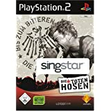"""SingStar Die Toten Hosenvon """"Sony Computer..."""""""