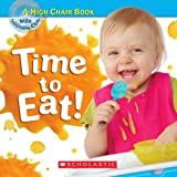 Time-To-Eat-A-High-Chair-Book
