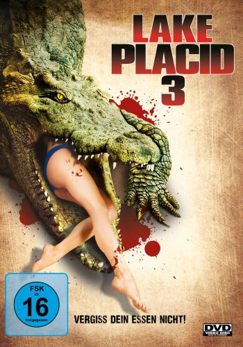 Lake Placid 3[NON-US FORMAT, PAL]