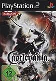 echange, troc Castlevania - Lament of Innocence [import allemand]
