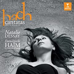 Bach: Cantatas [+Digital Booklet]