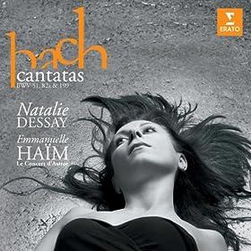 Bach: Cantatas [+Digital Booklet]