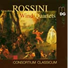 Rossini: Wind Quartets