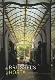 img - for Horta's Brussels book / textbook / text book