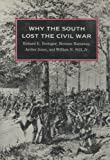 Why the South Lost the Civil War (0820308153) by Richard E. Beringer