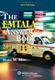 img - for EMTALA Answer Book, 2010 Edition book / textbook / text book