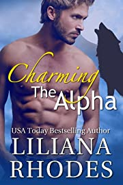Charming The Alpha (Werewolf Shifter Romance) (The Crane Curse)