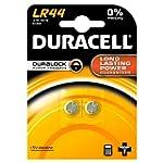 10 x Duracell LR44 A76 1.5V Alkaline...