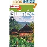 Le Petit Futé Guinée (French Edition)