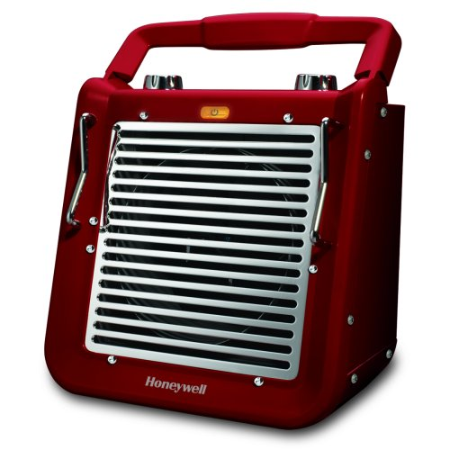 Lowest Price Honeywell Hz 2120 Pro Series Utility Heater
