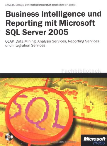 Business Intelligence und Reporting