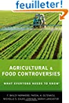 Agricultural and Food Controversies:...