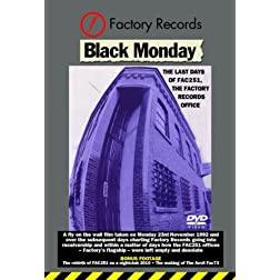 Black Monday: Last Days of Factory