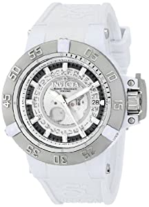 "Invicta Women's 10107 ""Subaqua Noma III"" Stainless Steel Watch"