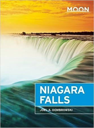 Moon Niagara Falls (Moon Handbooks)