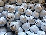 50 Callaway HX Bite/Hot Bite Pearl/AAA Grade Golf Balls
