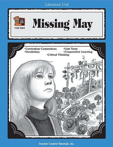 Guide for Using Missing May in the Classroom