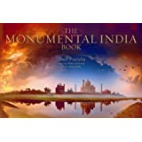 The Monumental India Bookby Amit Pasricha