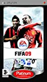FIFA 09 - Platinum Edition (PSP)